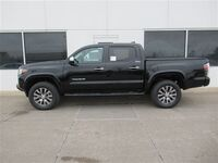 Toyota Tacoma DoubleCab Limited 4X4 2020