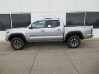 Toyota Tacoma DoubleCab TRD Off Road 4X4 2020