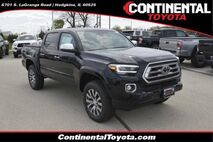 2020 Toyota Tacoma Limited Chicago IL