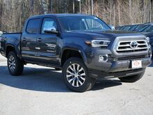2020_Toyota_Tacoma_Limited_ Epping NH