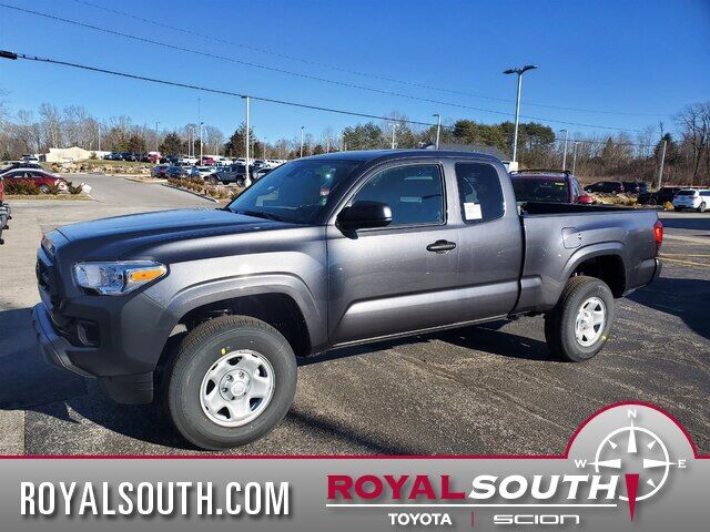 2020 Toyota Tacoma SR Access Cab Bloomington IN