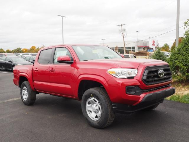 2020 Toyota Tacoma SR Double Cab 5' Bed I4 AT Mars PA