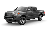 Toyota Tacoma SR Double Cab 2020