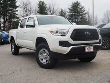 2020_Toyota_Tacoma_SR_ Epping NH