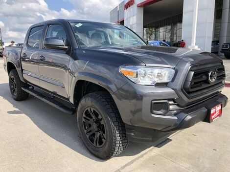 2020_Toyota_Tacoma_SR_ Harlingen TX