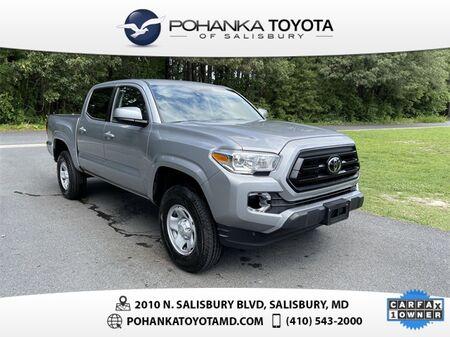 2020_Toyota_Tacoma_SR_ Salisbury MD