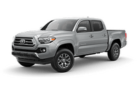 Toyota Tacoma SR5 Double Cab 2020