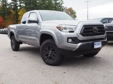 2020_Toyota_Tacoma_SR5_ Epping NH