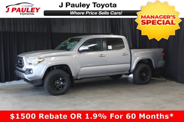 2020 Toyota Tacoma SR5 Fort Smith AR