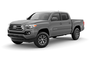 2020 Toyota Tacoma SR5 Grand Junction CO