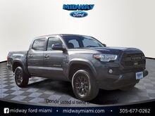 2020_Toyota_Tacoma_SR5_ Miami FL