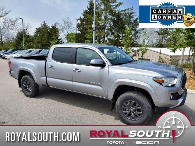 2020 Toyota Tacoma SR5 V6 Double Cab Bloomington IN