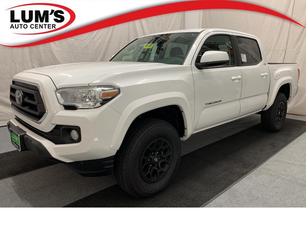 2020 Toyota Tacoma SR5 Warrenton OR