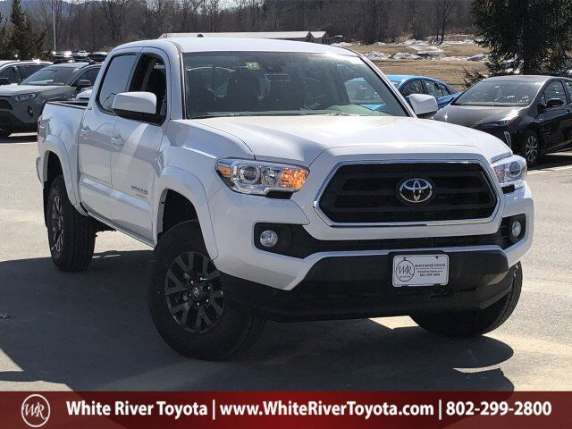 2020 Toyota Tacoma SR5 White River Junction VT