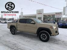 2020_Toyota_Tacoma_TRD Off-Road  - Certified_ Calgary AB