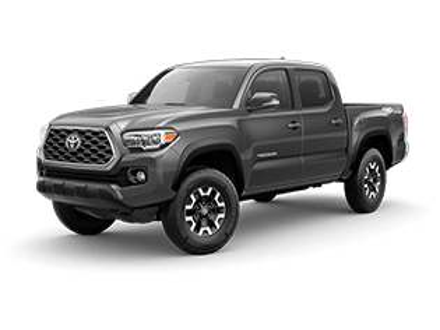2020 Toyota Tacoma TRD Off-Road Santa Rosa CA