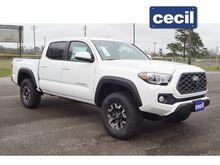 2020_Toyota_Tacoma_TRD Off-Road_  TX