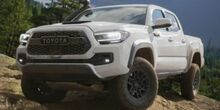 2020_Toyota_Tacoma_TRD Off Road_ Brewer ME