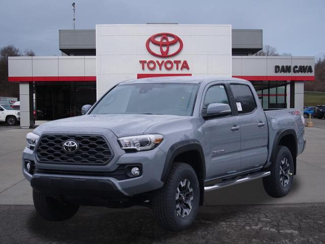 2020 Toyota Tacoma TRD Off-Road Whitehall WV