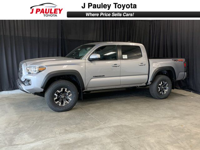 2020 Toyota Tacoma TRD Off Road Fort Smith AR