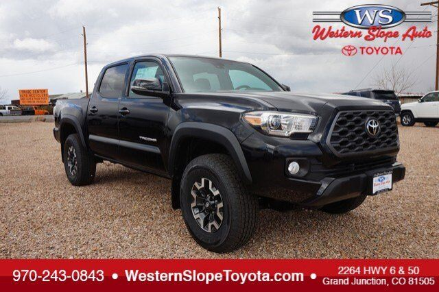 2020 Toyota Tacoma TRD Off Road Grand Junction CO