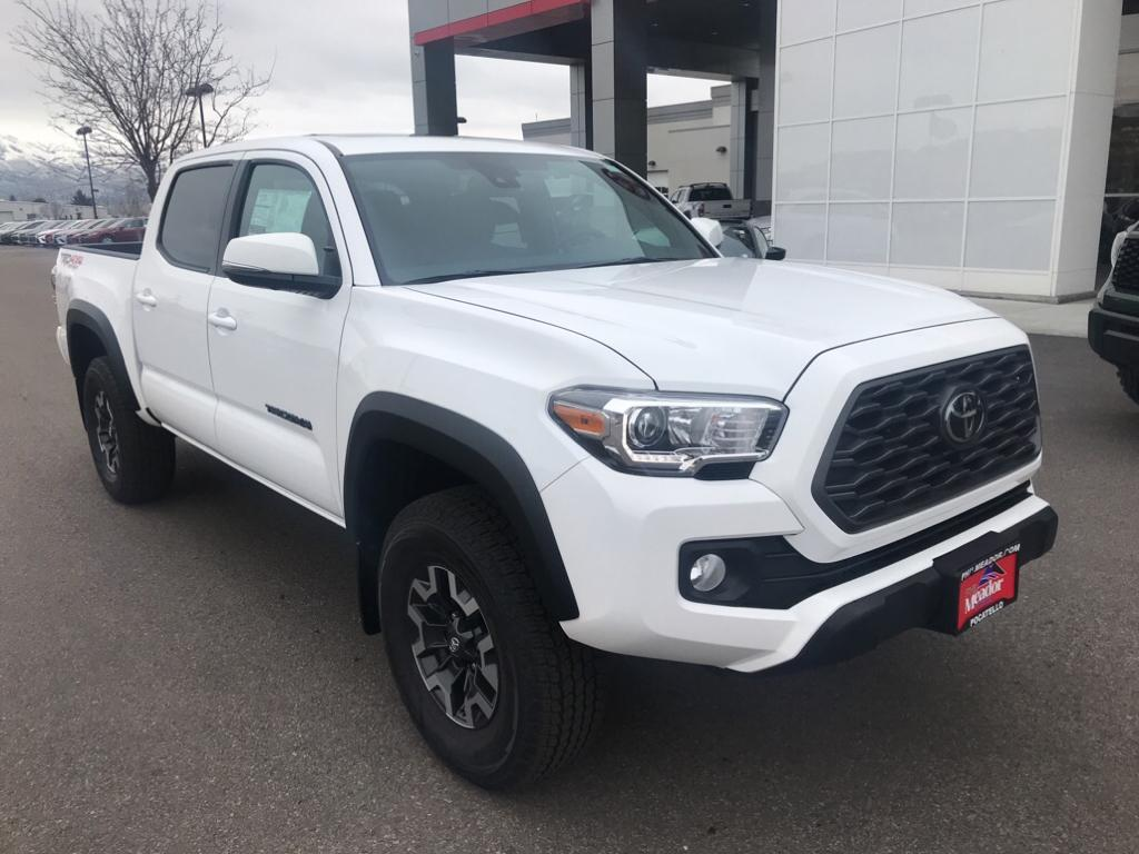 2020 Toyota Tacoma TRD Off Road Pocatello ID