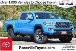 2020_Toyota_Tacoma_TRD Off Road_ Roseville CA