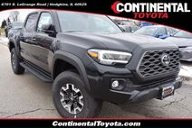 2020 Toyota Tacoma TRD Offroad Chicago IL