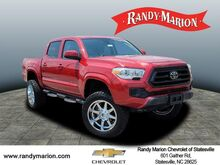2020_Toyota_Tacoma_TRD Offroad LIFTED_  NC