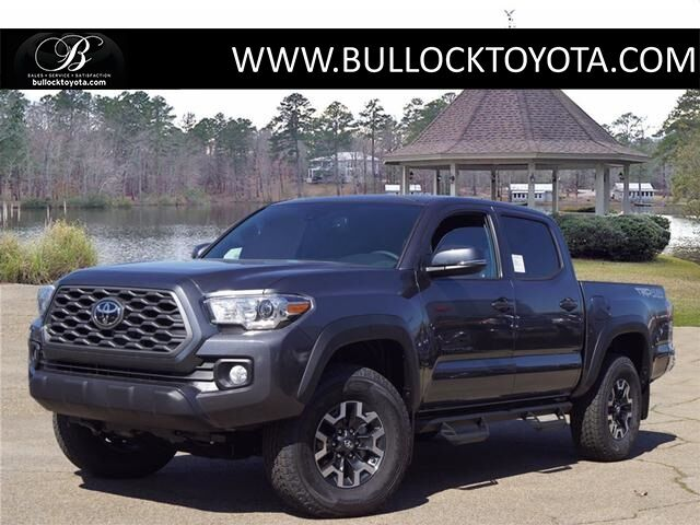 2020 Toyota Tacoma TRD Offroad Louisville MS