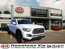 2020_Toyota_Tacoma_TRD Offroad_ Mount Hope WV