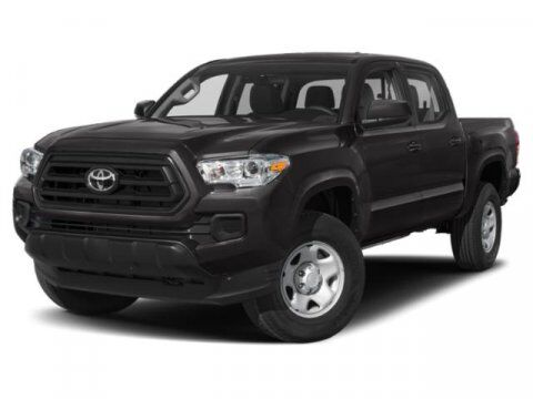 2020 Toyota Tacoma TRD Pro Double Cab 5' Bed V6 AT Ridgecrest CA