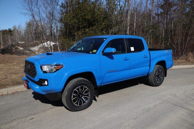 2020 Toyota Tacoma TRD Sport Brewer ME