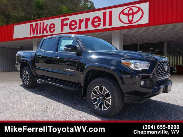 2020 Toyota Tacoma TRD Sport Chapmanville WV