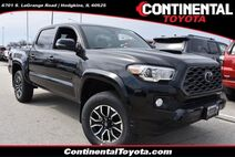 2020 Toyota Tacoma TRD Sport Chicago IL