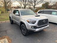2020 Toyota Tacoma TRD Sport Double Cab State College PA