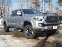 2020_Toyota_Tacoma_TRD Sport_ Epping NH