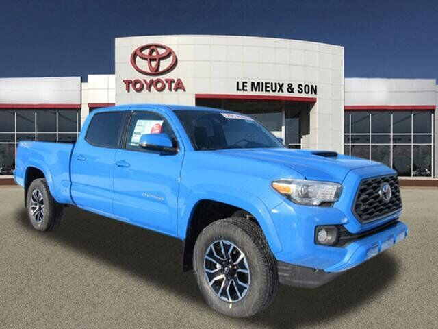 2020 Toyota Tacoma TRD Sport Green Bay WI