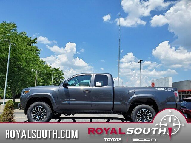 2020 Toyota Tacoma TRD Sport V6 Access Cab Bloomington IN