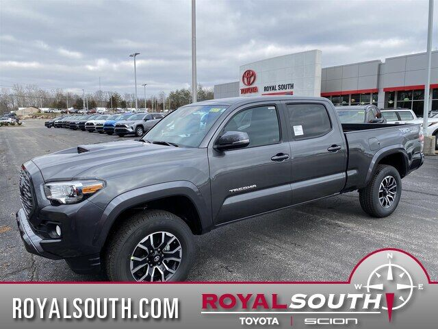 2020 Toyota Tacoma TRD Sport V6 Double Cab Bloomington IN