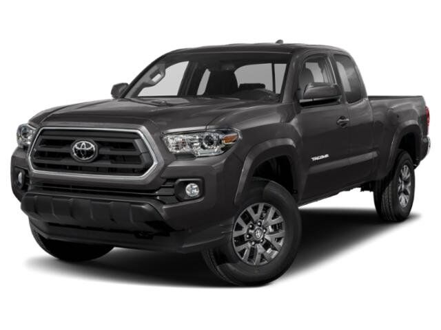 2020 Toyota Tacoma Truck SR Access Cab 6' Bed I4 AT Pompton Plains NJ