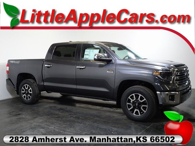 2020 Toyota Tundra 1794 Manhattan KS