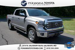 Toyota Tundra 1794 Salisbury MD