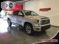 Toyota Tundra 2WD Limited 2020