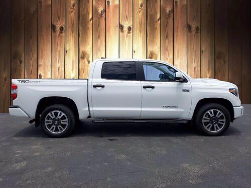2020 Toyota Tundra 2WD SR5 Tampa FL