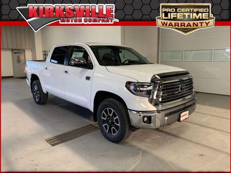 2020_Toyota_Tundra 4WD_1794 Edition CrewMax 5.5' Bed 5.7L_ Kirksville MO