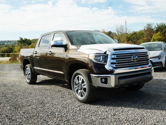 2020 Toyota Tundra 4WD 1794 Edition CrewMax 5.5' Bed 5.7L Cranberry Twp PA