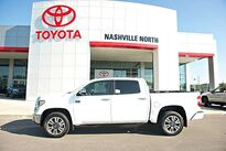 Toyota Tundra 4WD 1794 Edition CrewMax 5.5' Bed 5.7L (Natl) 2020