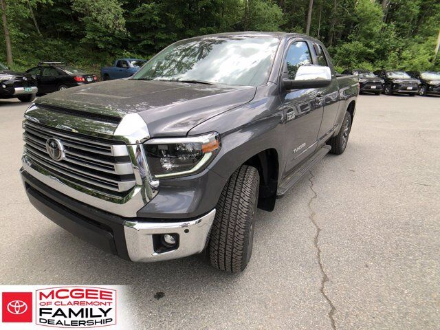 2020 Toyota Tundra 4WD Limited Claremont NH