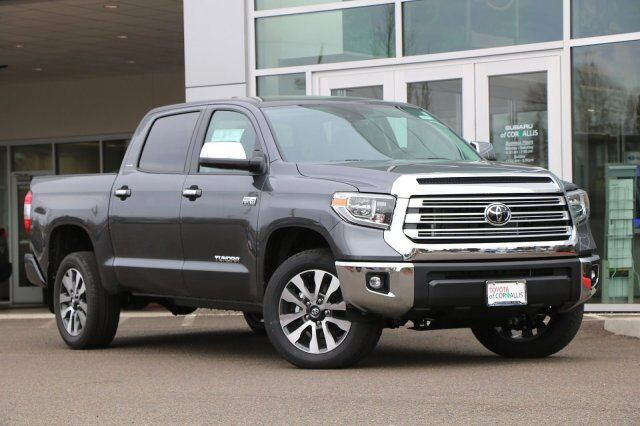 2020 Toyota Tundra 4WD Limited Corvallis OR